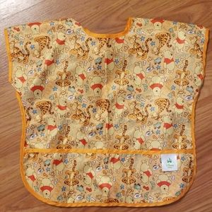 Pooh Bumkins Junior bib (1-3 years)